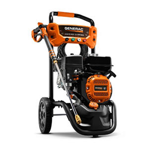 Generac 3100 PSI Residential Pressure Washer