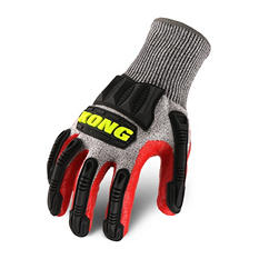 Kong Knit Cut Glove - 2 Pack