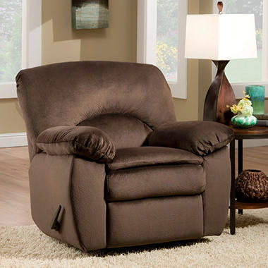 Dakota Rocker Recliner