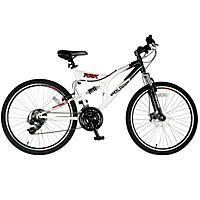 Polaris Rocky Mountain King (RMK) Bicycle