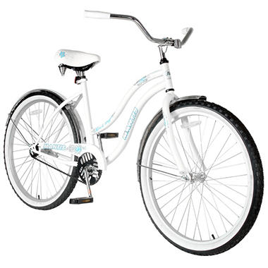 "Mantis Beach Hopper 26"" Ladies Cruiser"