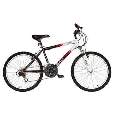 Mantis Raptor Boy's Mountain Bike - 24""