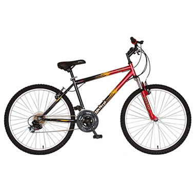 Mantis Raptor Men's Bicycle - 26""