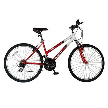 Mantis® Raptor Women's Bicycle - 26