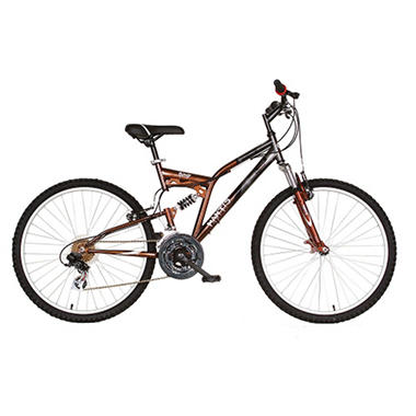 "Mantis Ghost 26"" Men's Bicycle"