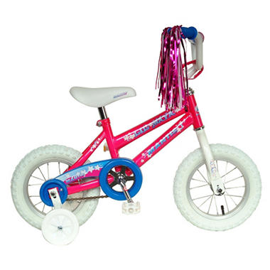 Mantis� Lil Maya Girl's Bicycle - 12""