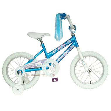 Mantis� Maya Girl's Bicycle - 16""