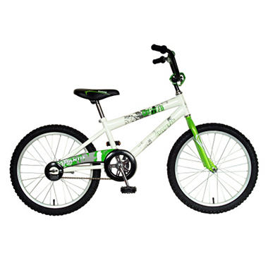 Mantis� Grizzled Boy's Bicycle - 20""