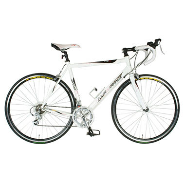 Stage One Elite 43cm Road Bike