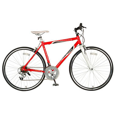 Packleader 51cm Road Bike