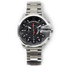Diesel Men's Mega Chief Chronograph Watch