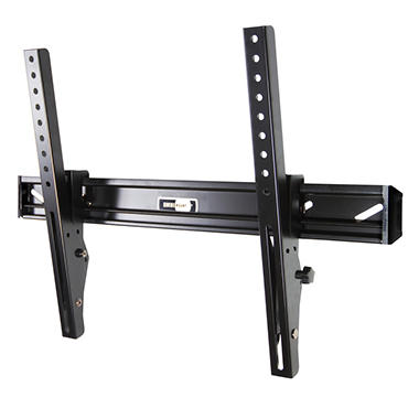 OmniBasics Large Fixed/Tilt Mount for 43? - 80? TVs
