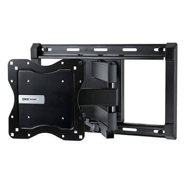 OmniBasics Full Motion Mount for 43