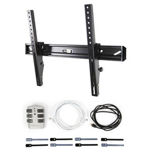 "OmniMount Fixed Tilt Mount for 37""-80"" TVs (SCT125)"