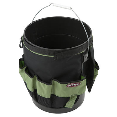 Bucket Cart and Organizer