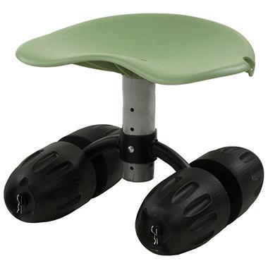 Garden Rocker Rolling Seat