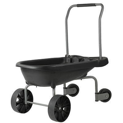 Super Duty Wagon Barrow