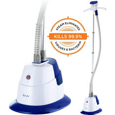 SALAV GS06-DJ Performance Garment Steamer with 360 Swivel - Assorted Colors