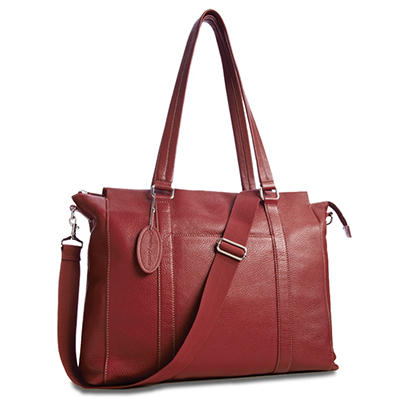 Wilson Leather Tote