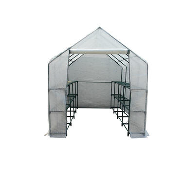 Farm to Market Greenhouse - 6' x 10'
