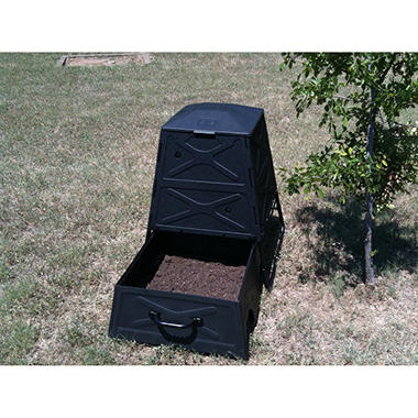 CompoMix Rolling Composter