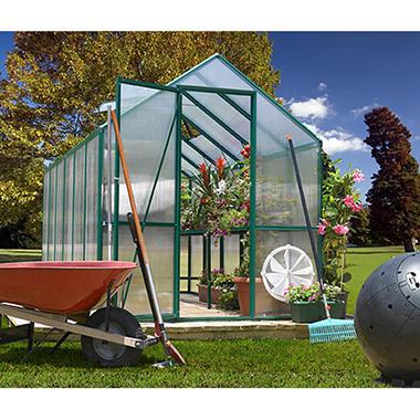 EasyGrow Greenhouse - 6' x 12'