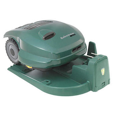 RM400 RoboMower Robotic Lawnmower
