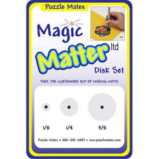 Magic Matter Disk Set