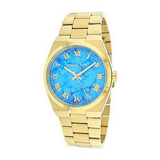 Ladies Channing Watch by Michael Kors