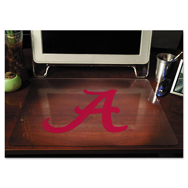 "ES Robbins - Collegiate Desk Pad, University of Alabama ""A"" - 19"" x 24"""