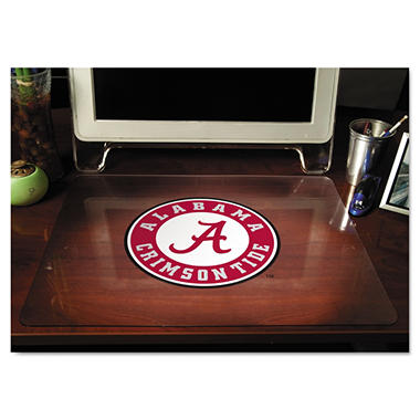 "ES Robbins - Collegiate Desk Pad University of Alabama Crimson Tide - 19"" x 24"""