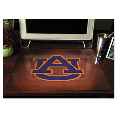 "ES Robbins - Collegiate Desk Pad Auburn University Tigers - 19"" x 24"""