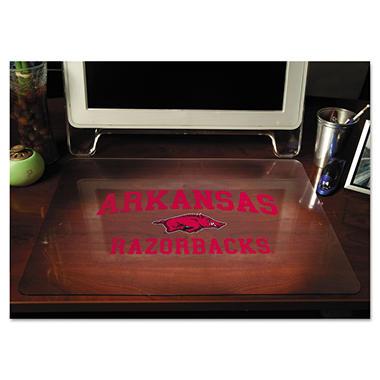 ES Robbins - Collegiate Desk Pad University of Arkansas Razorbacks - 19