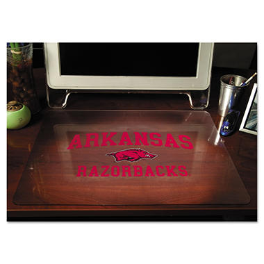 ES Robbins - Collegiate Desk Pad University of Arkansas Razorbacks - 19