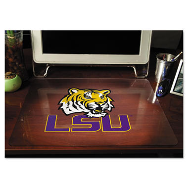 "ES Robbins - Collegiate Desk Pad, Louisiana State University Tigers - 19"" x 24"""