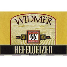 Widmer Hefeweizen 12 / 12 oz.
