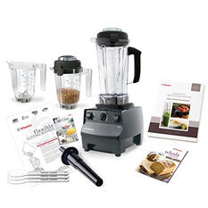 Vitamix 5200 Deluxe Complete Kitchen Set