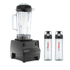 Vitamix TurboBlend Two-Speed Blender (Assorted Colors)