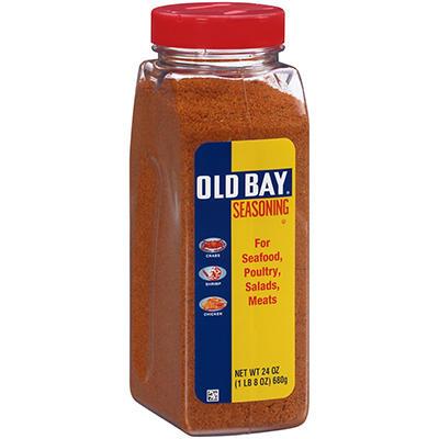 Old Bay® Seasoning - 24oz
