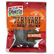 Oberto Teriyaki Beef Jerky - 3.25 oz. Bag - 8 ct.