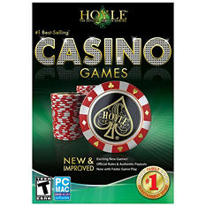Hoyle Casino Games 2010