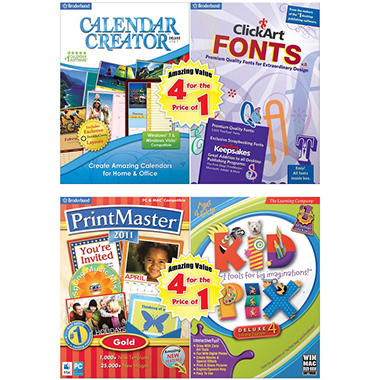 Home Value Pack - PC