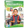 Advantage 2012 Elementary with Mavis Beacon Deluxe - PC/Mac