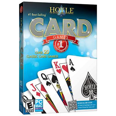 Hoyle Card Games 2012 - PC/Mac
