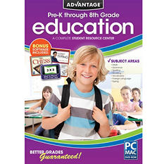 Encore - Advantage Education