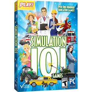 Play! Simulation 101
