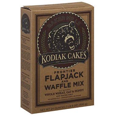 Buttermilk Flapjack Mix - 24 oz. - 3 ct.