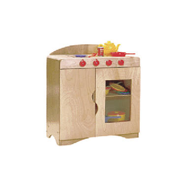 Children's Furniture: Stove