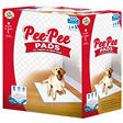 "Pet Select Pee-Pee Training Pads - 22"" x 23"" - 100 ct."