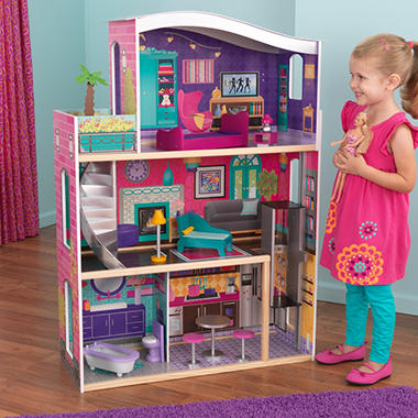 City Lights Dollhouse